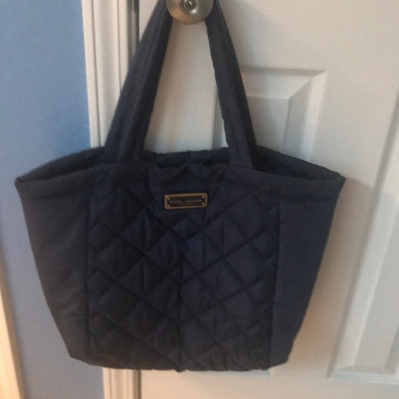 05d7839f17b Large Marc Jacobs quilted totes. M 5ab3db8d8290afd3beb75bfd